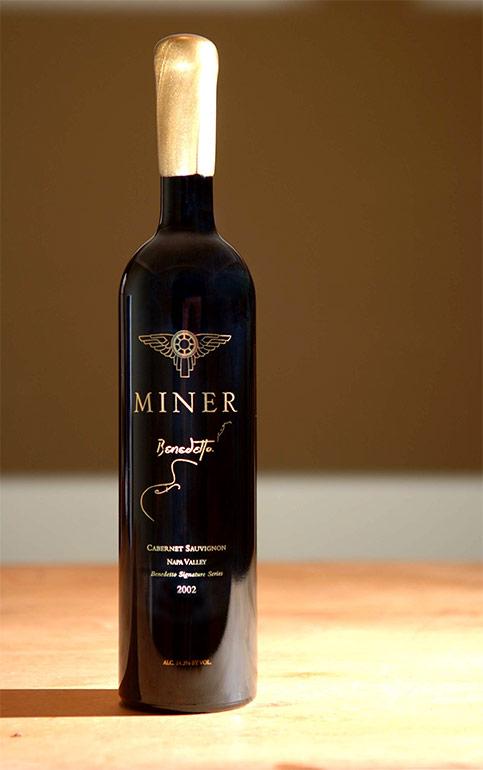 Benedetto & Miner