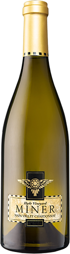 Chardonnay, Hyde Vineyard