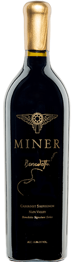 Miner Benedetto Series