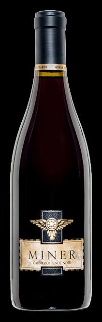 Pinot Noir, Carneros
