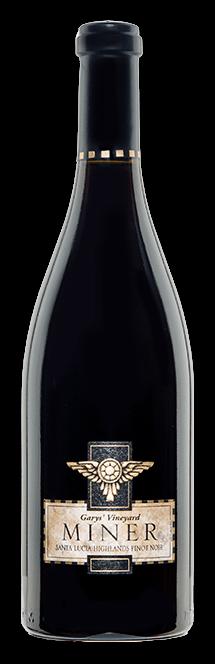 Pinot Noir, Garys' Vineyard