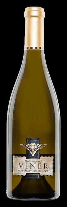 Chardonnay, Hyde Vineyard