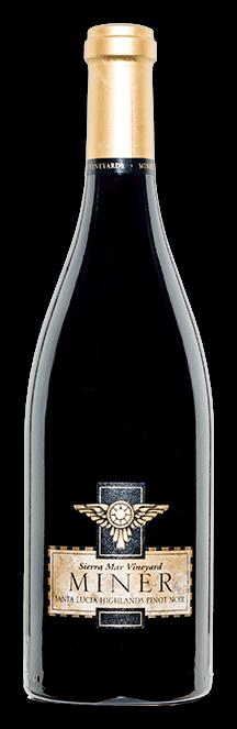 Pinot Noir, Sierra Mar