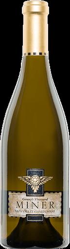 Chardonnay, Genny's Vineyard