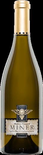Chardonnay, Hudson Vineyard