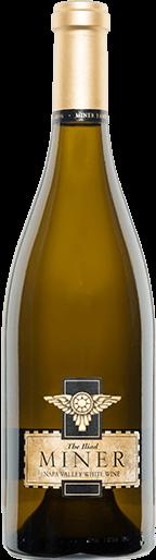 The Iliad, Napa Valley White Rhône Blend
