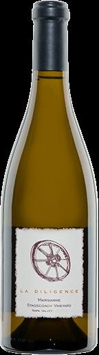 La Diligence Marsanne, Stagecoach Vineyard
