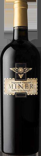 Merlot, Stagecoach Vineyard