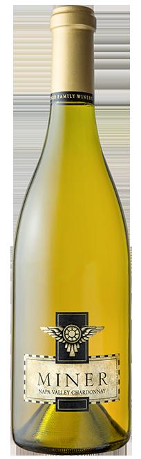 Chardonnay, Napa Valley