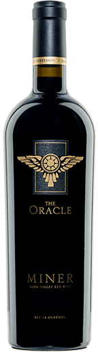 The Oracle, Napa Valley Red Wine