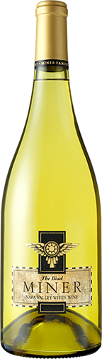 The Iliad, Napa Valley White Rhône Blend
