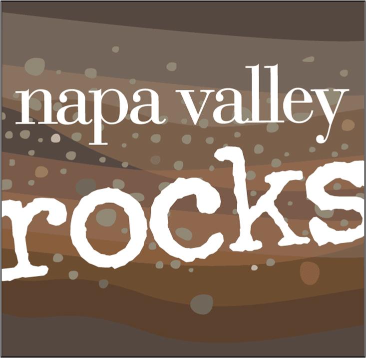 Napa Valley Rocks