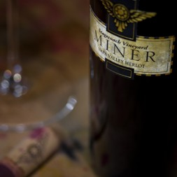What We're Drinking this Week: 2011 Merlot