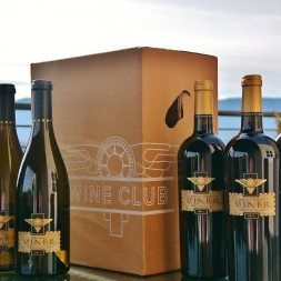 Why We Love Our Wine Club