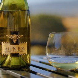 What We're Drinking This Week: Napa Valley Chardonnay