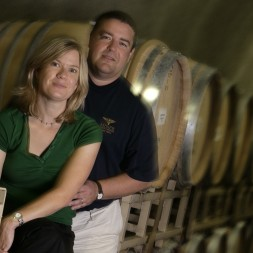A Tribute Wine for Emily Miner