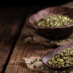 Recipe: Green Peppercorn Bourbon Butter