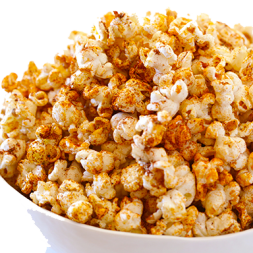 Recipe: Spiced Popcorn