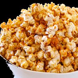 Recipe: Spiced Popcorn
