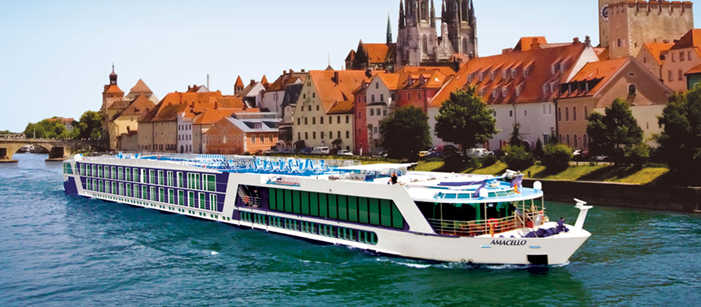 River Cruise for Wine Lovers
