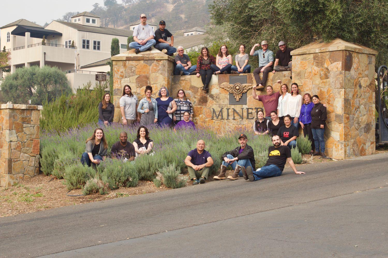 Miner Crew