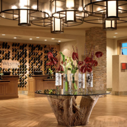 The Westin Verasa: Napa Valley Boutique Hotels