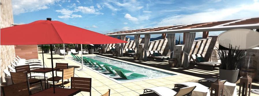 Archer Hotel: Napa