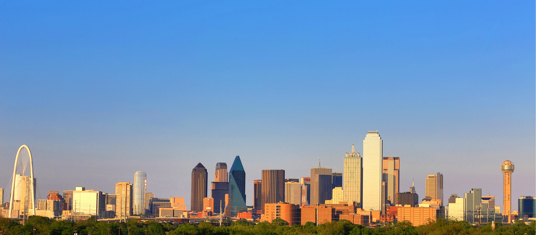 On the Road: Dallas