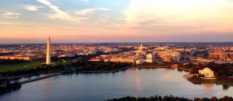 On the Road: Washington D.C.