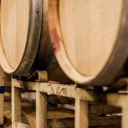 Barrel Selection in Bordeaux