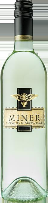 Sauvignon Blanc, Napa Valley