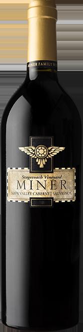 Cabernet Sauvignon, Stagecoach Vineyard
