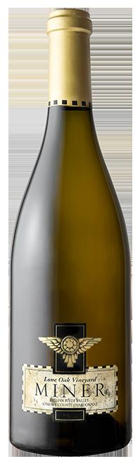 Chardonnay, Lone Oak Vineyard