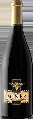 Pinot Noir, Rosella's Vineyard