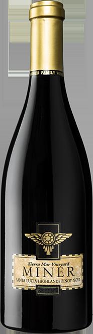 Pinot Noir, Sierra Mar Vineyard